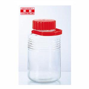 貯蔵瓶A型5L(7号)
