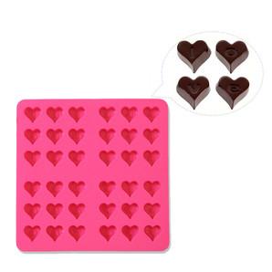 【数量限定】チョコレートモールド LOVE
