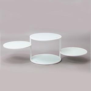 【数量限定】ラウンドテーブル ホワイト