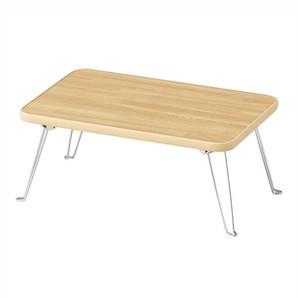 木目調テーブル4530 ナチュラル