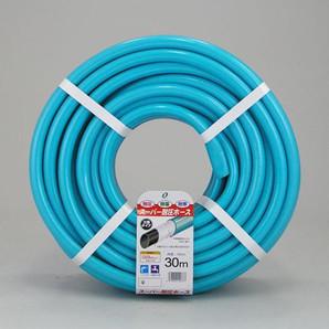 【T】スーパー耐圧ホース 30m ブルー