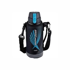 【T】フォルテック・スピード ワンタッチ栓 ダイレクトボトル600ml ブラック