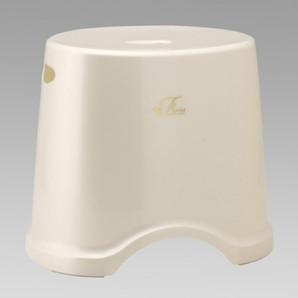 【T】フローリスト 風呂いす(32) ホワイト