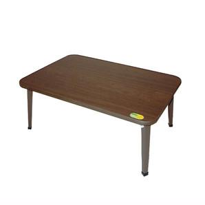 【T】パレットテーブル75 ブラウン