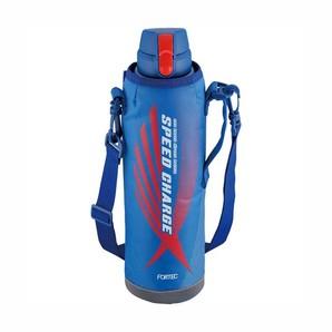 【T】フォルテック・スピード ワンタッチ栓 ダイレクトボトル1450ml ブルー