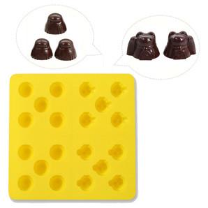 【数量限定】チョコレートモールド LUCKY