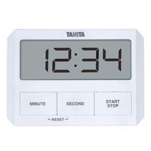 【T】ガラスにつくタイマー TD-409 ホワイト