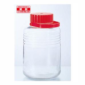 貯蔵瓶A型8L(10号)