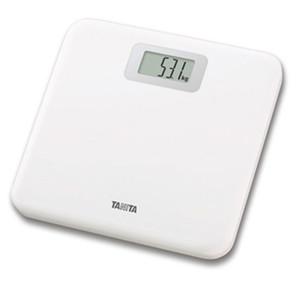 【T】デジタルヘルスメーター HD-661 ホワイト