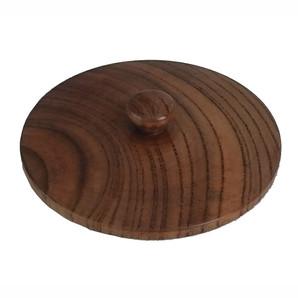 【T】木製湯蓋 3.0寸