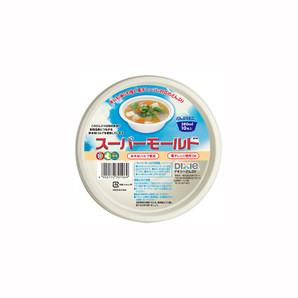 【T】スーパーモールド どんぶりミニ380ml 10枚入