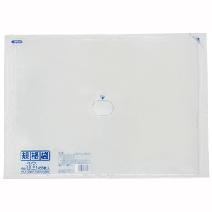 【T】LD 規格袋 18号 0.030mm厚  100枚 透明