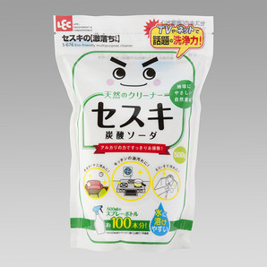 【T】セスキ炭酸ソーダ500g