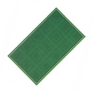【T】エバック サンステップマット#6 グリーン