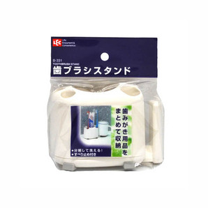 【T】歯ブラシスタンド
