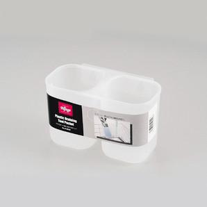 【T】アルファージュ プラスチック製水切りポケット