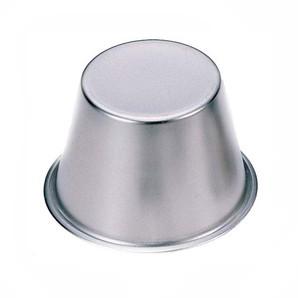 【数量限定】EEスイーツ ステンレス製ジャンボプリン・マフィンカップ