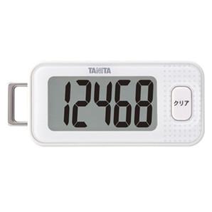【T】3Dセンサー搭載歩数計 FB-740 ホワイト