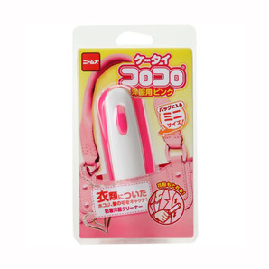 【T】ケータイコロコロ洋服用 ピンク