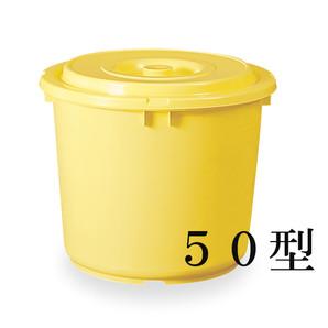 【T】トンボ つけもの容器(蓋・押蓋付)50型