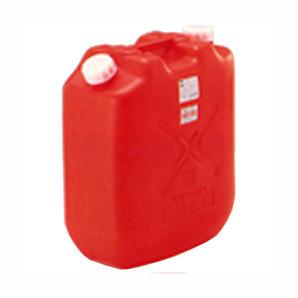灯油缶 18リットル レッド ※ノズル無し