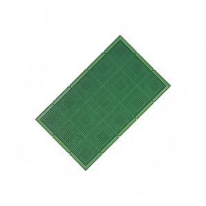 【T】エバック サンステップマット#1 グリーン