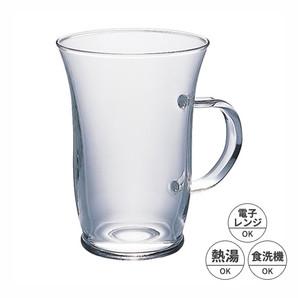 耐熱ホットグラス240 すき