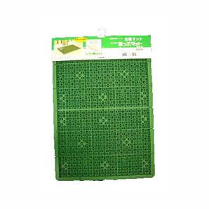【T】泥っぷマット#6 60×85cm グリーン