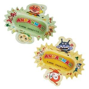 アンパンマン 抱きつきお弁当カップ14枚入(2種各7枚)
