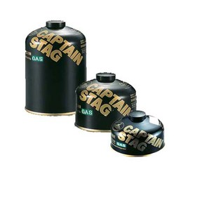 レギュラーガスカートリッジ CS−500