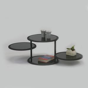 【数量限定】ラウンドテーブル ブラック