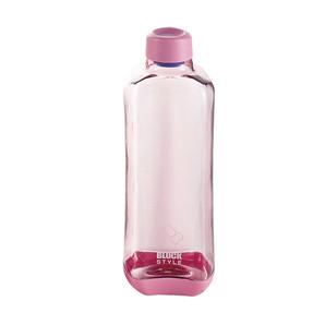 【T】ブロックスタイル PCアクア ボトル1000 ピンク