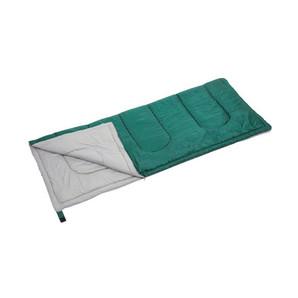 【T】プレーリー 封筒型シュラフ600 グリーン