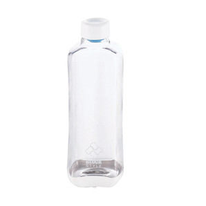 【T】ブロックスタイル PCアクア ボトル1000 クリア