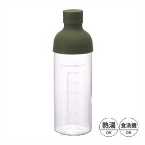 クッキングボトル・300 オリーブグリーン