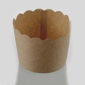 【販売終了】EEスイーツ 紙製マフィンカップ<M>(5枚入)