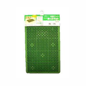 【T】泥っぷマット#3 45×75cm グリーン