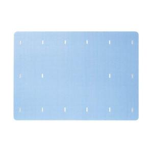 【T】Wサイズフロマット20 ブルー