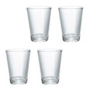 【T】5ozグラス 4個セット
