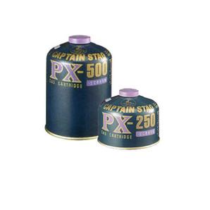 パワーガスカートリッジ PX−250