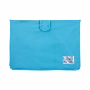 【T】NEW防災ずきん MT用袋 こども用 ブルー