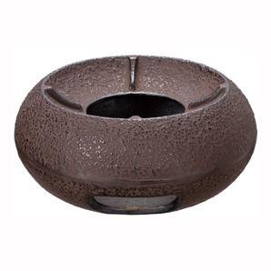 【数量限定】鉄鋳物 ウォーマー
