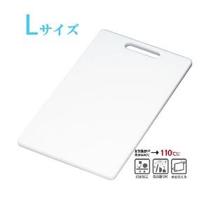 【T】スーパー耐熱まな板 Lサイズ