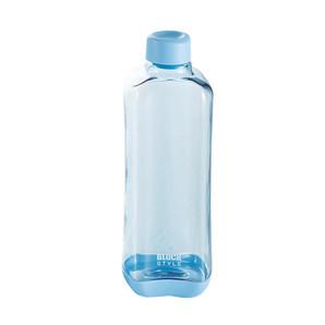 【T】ブロックスタイル PCアクア ボトル1000 ブルー