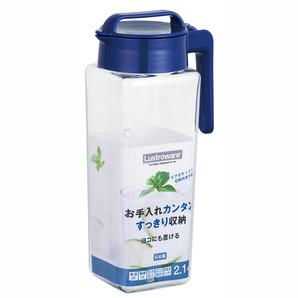 【T】タテヨコ・スクエアピッチャー2.1 NB