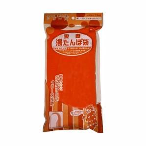 【TS】フリース 湯たんぽ袋