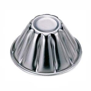 【数量限定】EEスイーツ ステンレス製ゼリーカップ菊