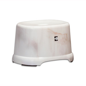 【T】デルソ 風呂椅子角/EL ブラウン