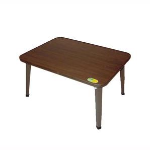 【T】パレットテーブル60 ブラウン