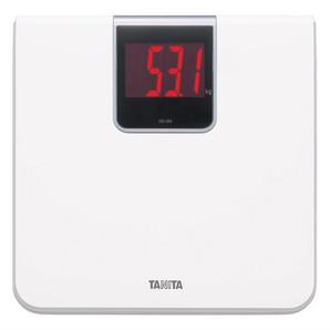 【T】デジタルヘルスメーターHD-395 ホワイト